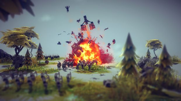 Besiege Torrent Download