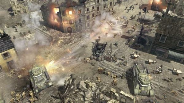 Company of Heroes 2 PC Crack
