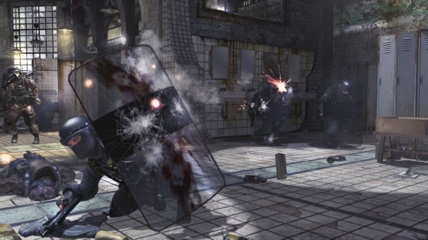 Call of Duty: Modern Warfare 2 PC Crack