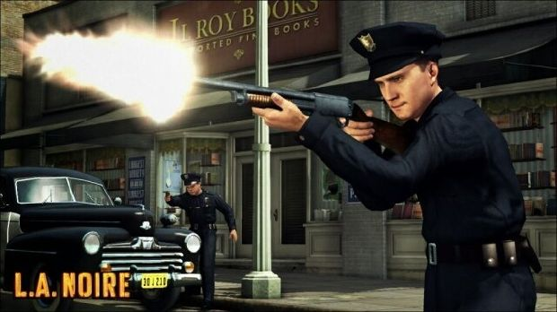 L.A. Noire: The Complete Edition PC Crack