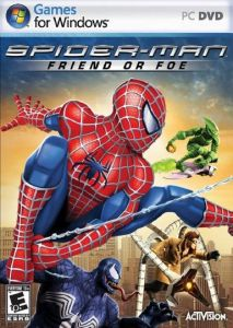 Spider Man  Friend or Foe Free Download      IGGGAMES How To Install Spiderman  Friend or Foe Free Download