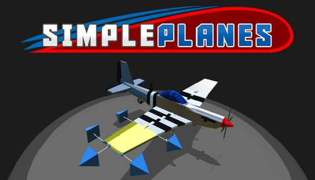 SimplePlanes Free Download