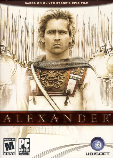Alexander pc game download – Education and science news