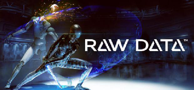 Raw Data Free Download