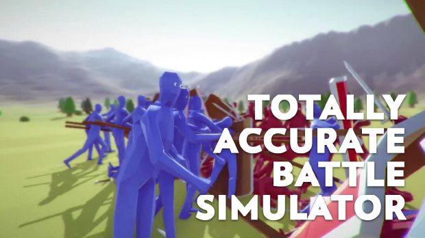 Image result for Totally Accurate Battle Simulator Download Free