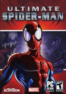 Ultimate Spider Man Free Download      IGGGAMES Ultimate Spider Man Free Download
