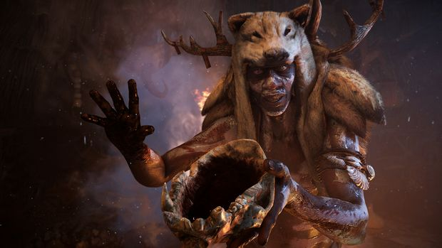 Far Cry Primal Torrent Download