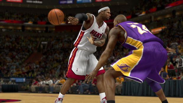 NBA 2K14 PC Crack