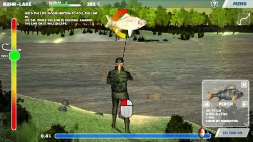 3D Arcade Fishing Free Download      IGGGAMES 3D Arcade Fishing PC Crack