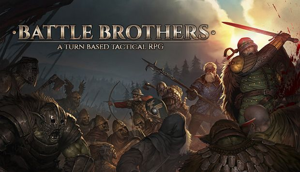Battle Brothers Free Download