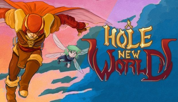 A Hole New World Free Download