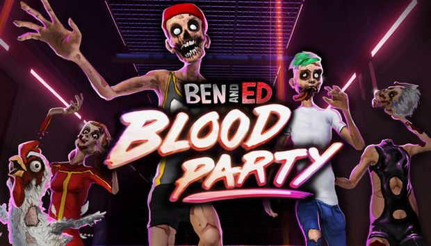 Ben and Ed - Blood Party Free Download