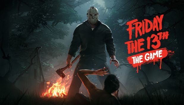 Friday the 13th: The Game Free Download (B8073)