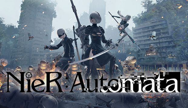 NieR:Automata Free Download