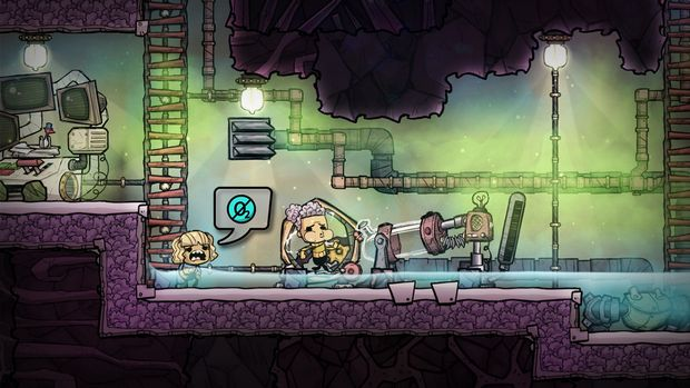 Image result for Oxygen Not Included Free Download