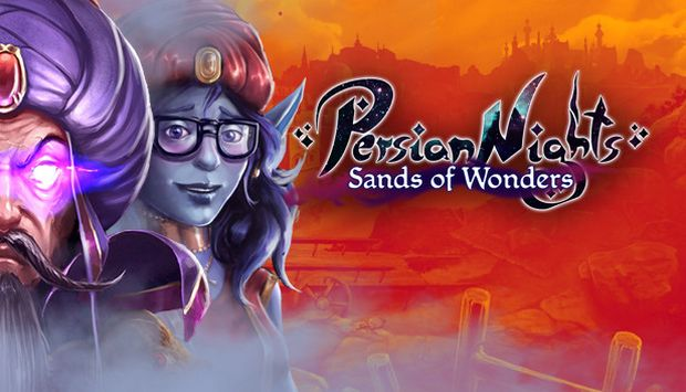 Persian Nights: Sands of Wonders Free Download