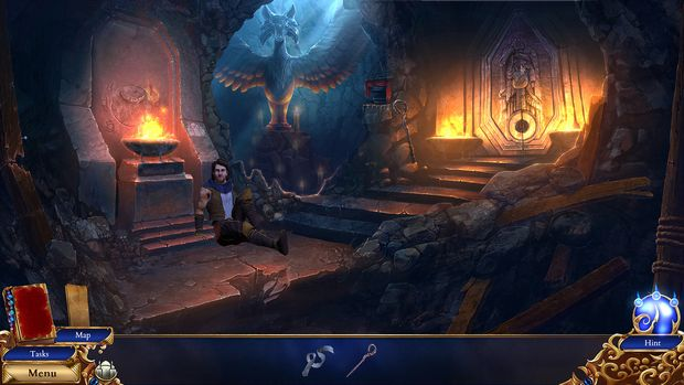 Persian Nights: Sands of Wonders PC Crack
