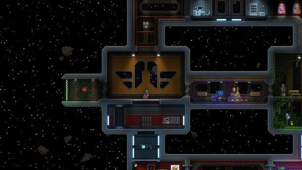 Starbound Free Download (v1.3.2)