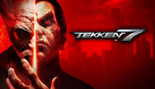 TEKKEN 7 Free Download (CPY)