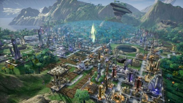 Aven Colony PC Crack
