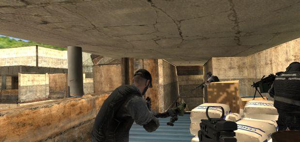 Bullets And More VR - BAM VR Torrent Download