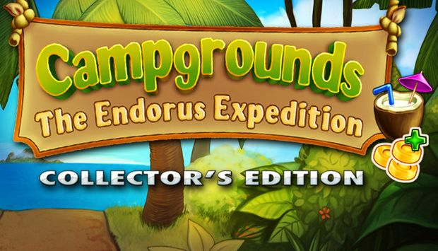 Campgrounds: The Endorus Expedition Collector's Edition Free Download