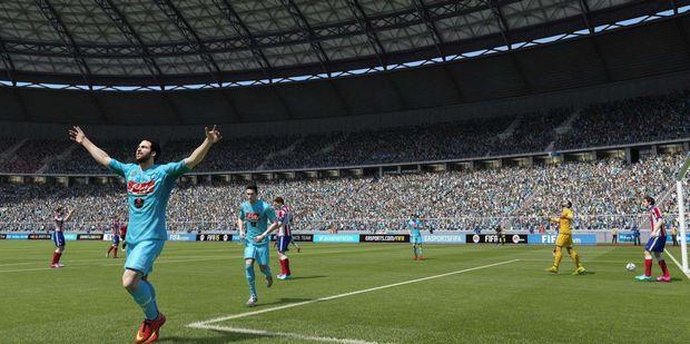 FIFA 17 PC Crack