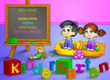 Kindergarten YoudaGames Free Download      IGGGAMES Kindergarten YoudaGames Free Download