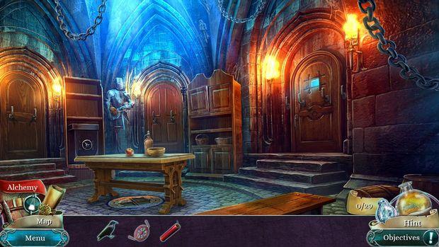 Lost Grimoires: Stolen Kingdom Torrent Download