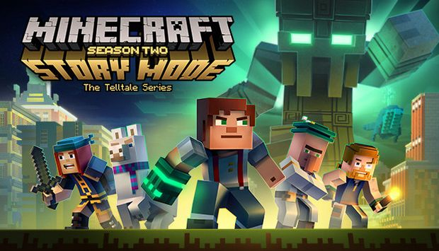 Minecraft  Story Mode   Season Two Free Download  Episode 1 5     Minecraft  Story Mode   Season Two Free Download