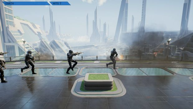 PLANETS OF WAR PC Crack