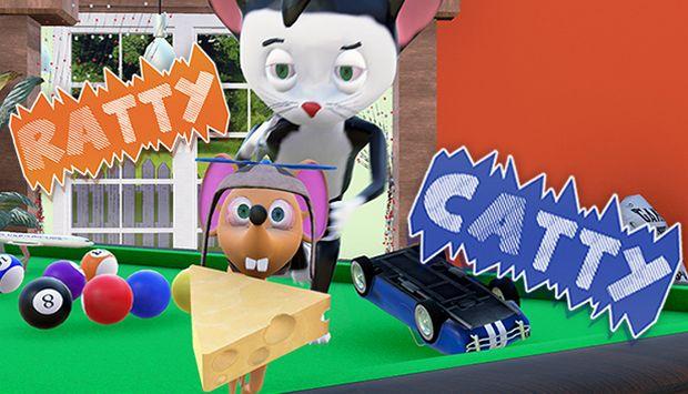 Ratty Catty Free Download