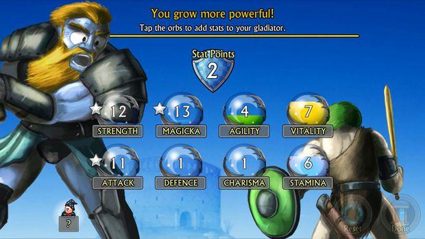 Swords and Sandals 2 Redux: Maximus Edition PC Crack