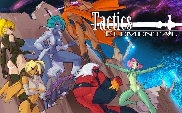 Image result for Tactics Elemental