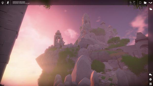 Worlds Adrift Island Creator PC Crack