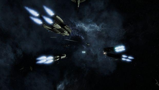 Battlestar Galactica Deadlock Torrent Download