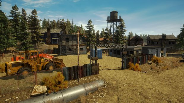 Gold Rush: The Game Torrent Download