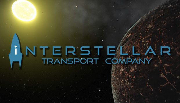 Interstellar Transport Company Download PC Free