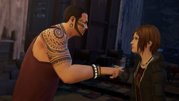 Life is Strange: Before the Storm Torrent Download