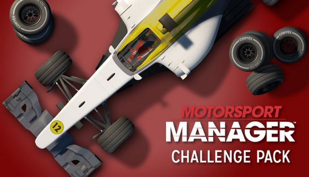 Image result for Motorsport Manager Challenge Pack Free Download
