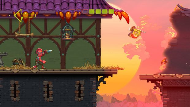 Nidhogg 2 Torrent Download