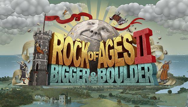 Rock of Ages 2: Bigger & Boulder Free Download