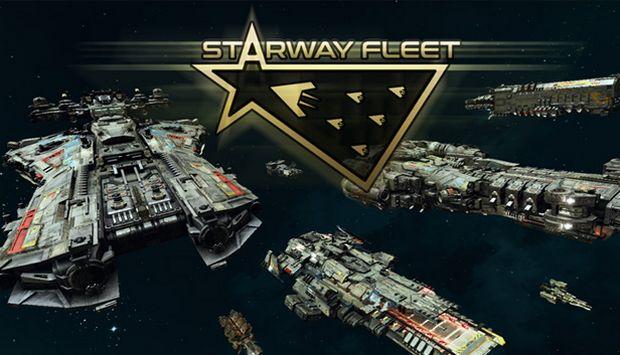 Starway Fleet Free Download