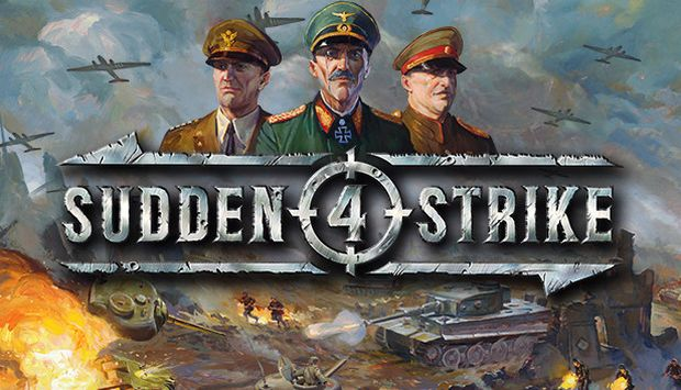 Sudden Strike 4 Free Download