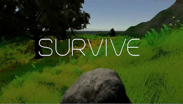 Survive Free Download
