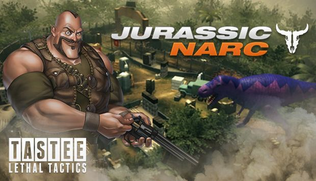 Image result for TASTEE Lethal Tactics Jurassic Narc Free Download