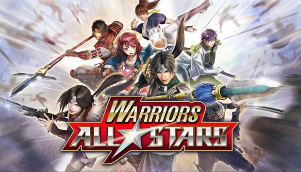 WARRIORS ALL-STARS Free Download