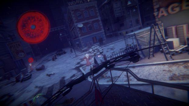 Dracula: Vampires vs. Zombies PC Crack