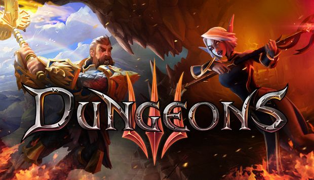 Dungeons 3 Free Download
