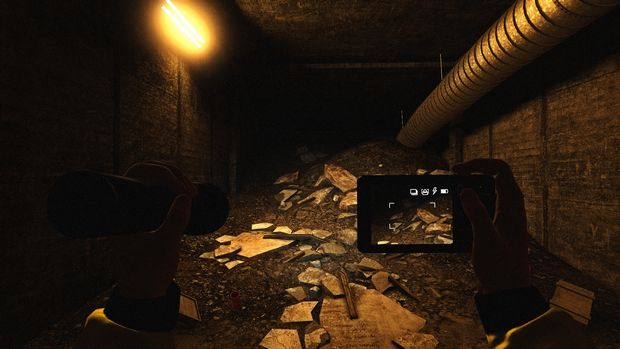INFRA: Complete Edition Torrent Download